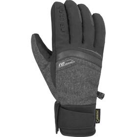 Reusch Bruce GTX Handschoenen, black/black melange